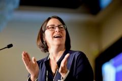 CERT Conference Karen Baker