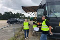 South Carolina Deployment