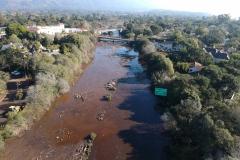 Montecito Mudslide Hwy 101