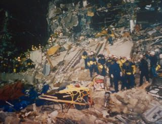 O K C Bombing Zagaris