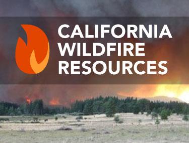 2021 Wildfire Season Updates & Resources