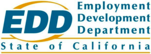Logo for Employment Development Department