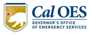Cal O E S Logo