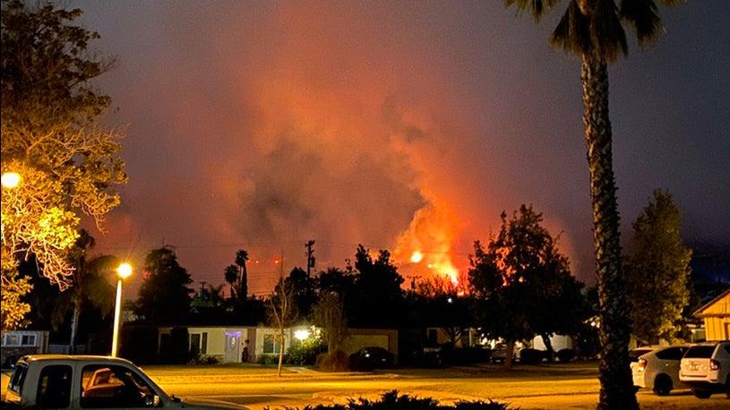 Protección del hogar contra incendios