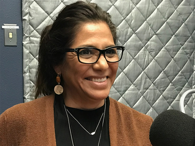 Podcast #70: Tribal Affairs Before, During and After Disasters with Denise Shemenski