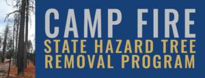 State Hazard Tree Removal Program