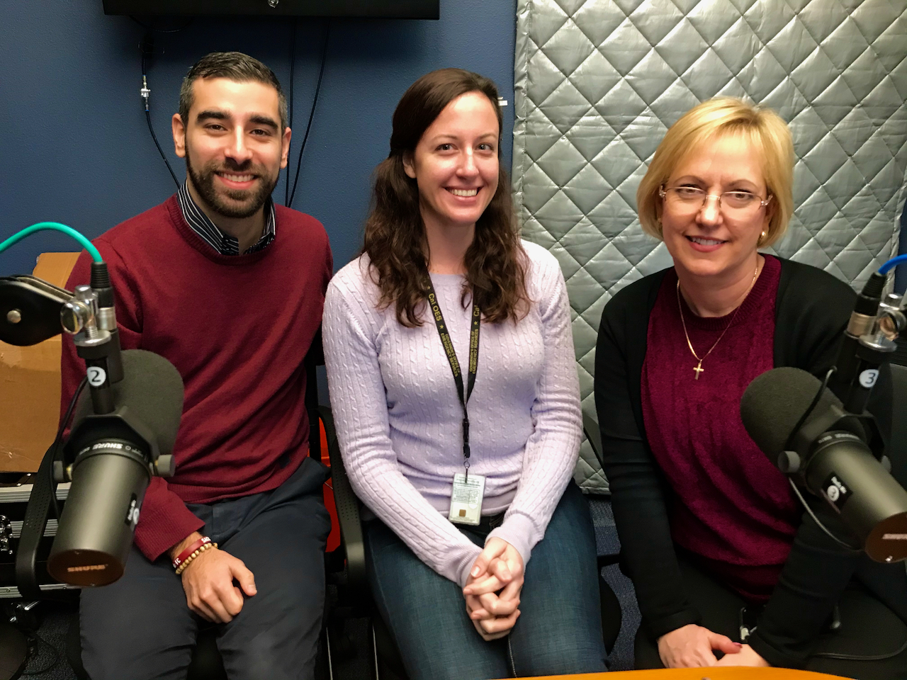 Podcast #74: Legislative and External Affairs and Their Own Challenges During Emergencies