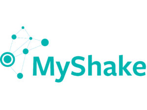 MyShake Logo