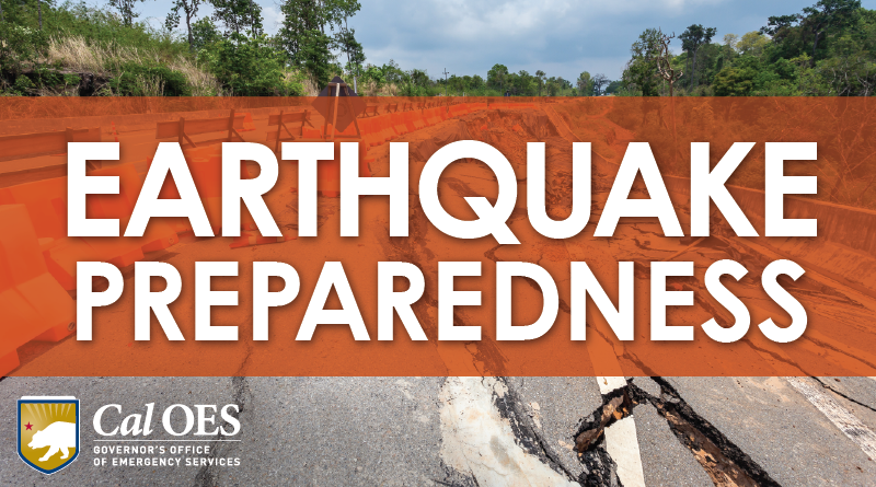 Don't Wait for the Ground to Shake: Prepare for Earthquakes Before They Happen