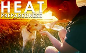 Heat Preparedness