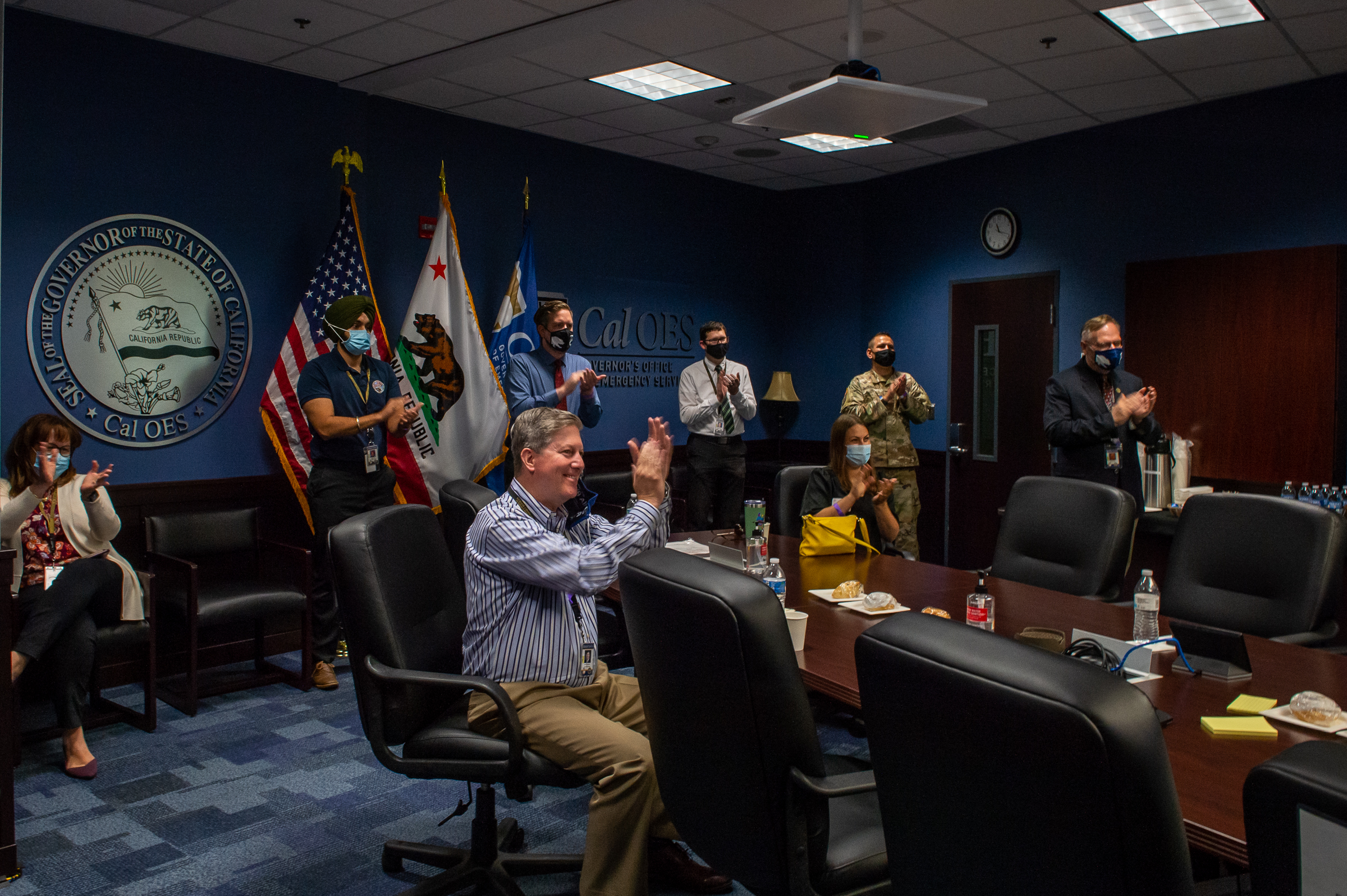 Governor Newsom Announces Two Appointments for Assistant Director of Recovery Operations, State Threat Assessment Center Supervisor Positions