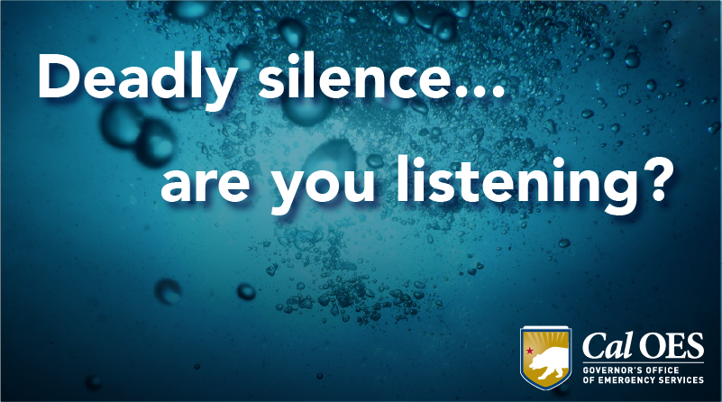 Deadly Silence: Are You Listening