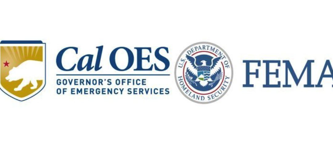 FEMA Inspections Begin in Counties Impacted by Wildfire