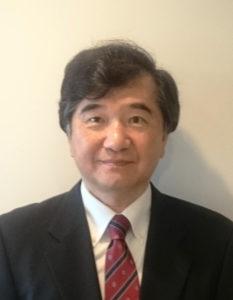 Dr. Satoru Nishikawa