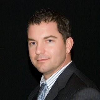 Cal OES's Benjamin Greer Graduates from the U.S. Department of Homeland Security Master's Program