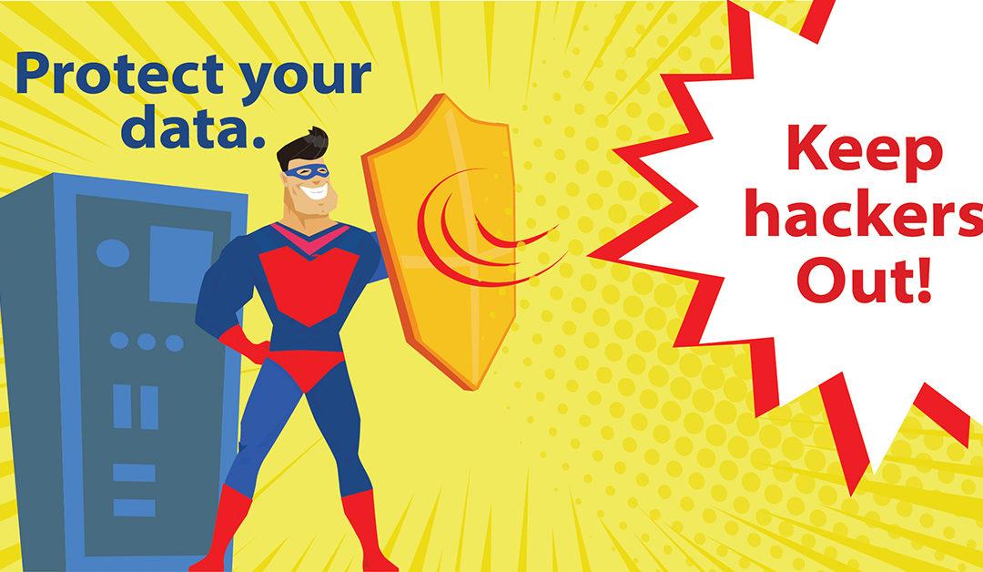 Seguridad cibernética en casa